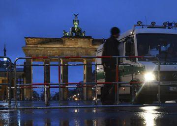 Berlín quiere volver a pasear por Unter den Linden