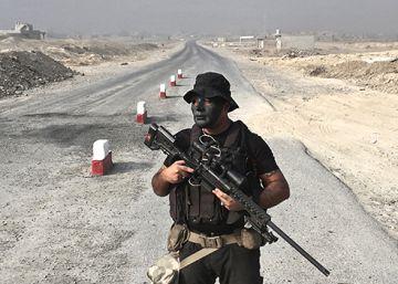 Estas son las personas que combaten por liberar Mosul