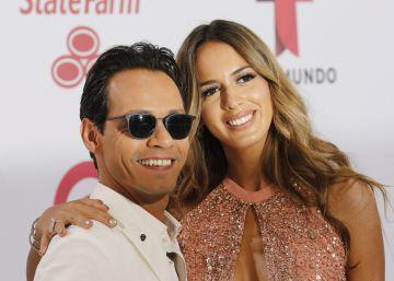 Shannon de Lima, la modelo de la que se ha divorciado Marc Anthony