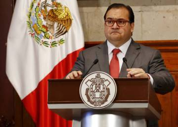 Disgraced Veracruz governor escaped using government helicopter