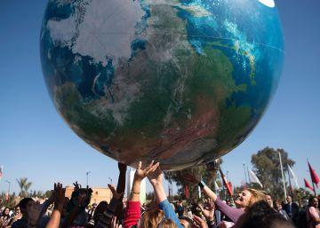 Votar con la huella (ecológica) contra el cambio climático
