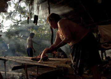 Este pueblo defiende los espíritus de la Amazonía
