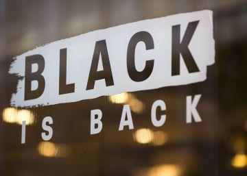 Los nueve mejores tuits de humor sobre el 'Black Friday'