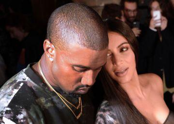 Kanye West é hospitalizado após cancelar turnê
