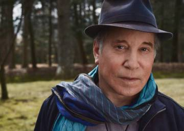 "Paul Simon: ""I'm more worried about what Trump is going to do to the planet than to my country"""