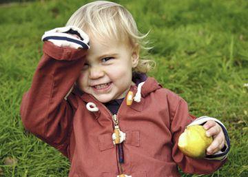 ¿Contribuyes a la timidez de tu hijo?