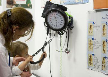 ¿Por qué los pediatras no quieren trabajar en atención primaria?