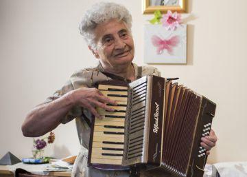 Ser anciano en la región más pobre de la UE