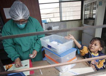 La falta de inversión en tuberculosis retrasa su erradicación