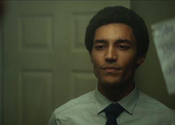 Netflix muestra la juventud de Obama en 'Barry'