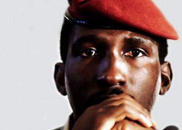 El 'caso Sankara' se traslada a España