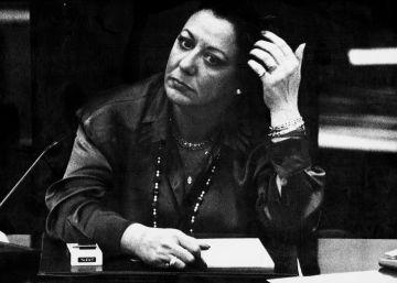 La vida política de Rita Barberá, en imágenes