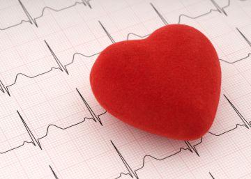 """""""El estrés no provoca un infarto"""""""