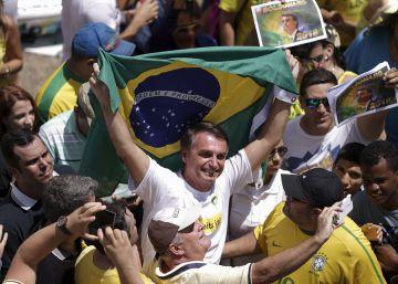 La política brasileña ya tiene su propio Trump