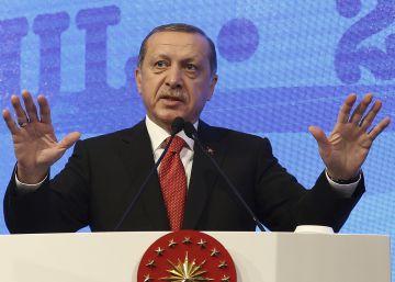 Tensión con Turquía