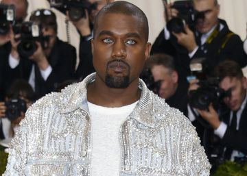 Kanye West pasa 'Thanksgiving' en el hospital
