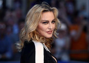 """Madonna, sobre la detención de su hijo: """"Tiene mi apoyo"""""""