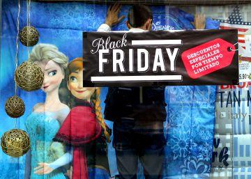 Cómo aprovechar los descuentos del 'Black Friday' en juguetes