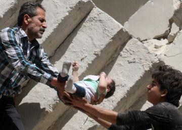 Crímenes de guerra favorecidos por la indiferencia