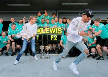 Los mejores momentos del Mundial de Fórmula 1 2016