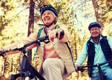 ¿Quieres vivir 100 años? Así se cuidan los más longevos