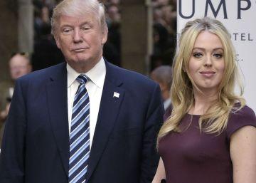 A 'ovelha negra' da família Trump