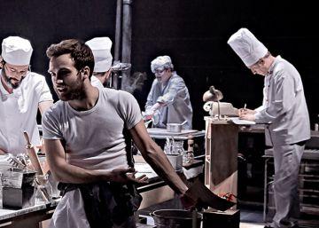 'La cocina'