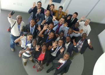 Soluciones tecnológicas africanas para necesidades africanas