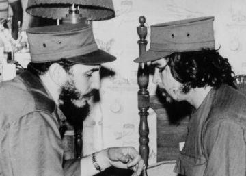 Fidel Castro, da guerrilha ao encontro com o Papa em imagens