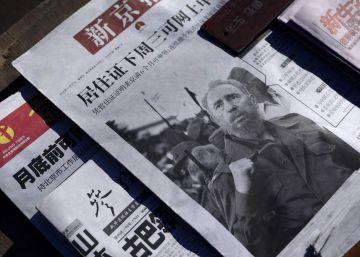 La muerte de Fidel Castro, según la prensa internacional