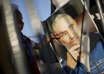 Cuba despide a Fidel Castro antes del funeral