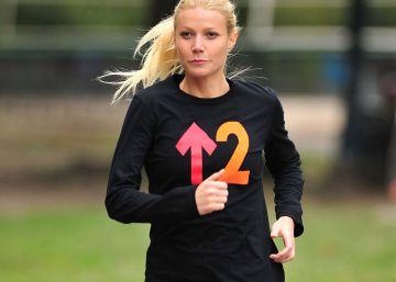 Mujer, deportista, 'cuarentañera'... ¿y sin nada de esto? Es una privilegiada