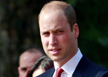 Guillermo de Inglaterra apoya la relación de su hermano con Meghan Markle