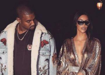 Kim Kardashian, volcada en la recuperación de Kanye West