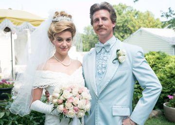 El matrimonio... ¡Ay!