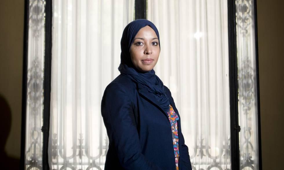 Fatima Zahra.