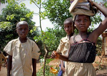 Un país de niños, un país sin infancia
