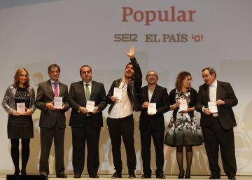 Premios Somos Empresa 2016