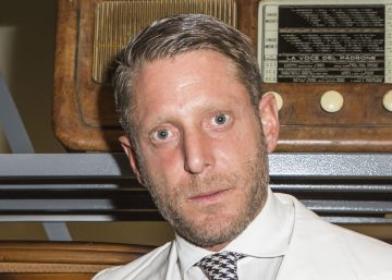 Lapo Elkann, detenido en Nueva York por fingir un secuestro