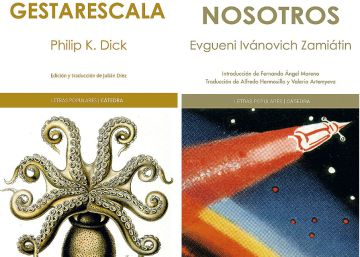 Vamos a respetar a la ciencia ficción tanto como a Shakespeare