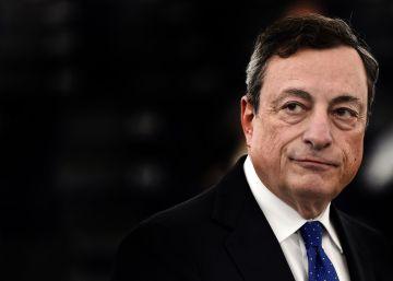El BCE ante el peligro