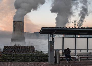 La crisis del carbón en España