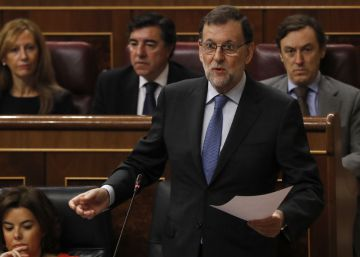 "Bullish Spanish opposition calls on government to repeal ""gag law"""