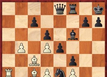 Análisis del desempate (3 de 4): gana Carlsen