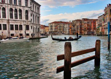 Un paseo literario por la Venecia de Paul Morand