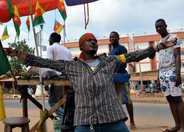 El fútbol como unificador en Camerún