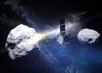 Europa abandona la primera misión de defensa frente a asteroides