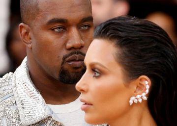 Kanye West abandona el hospital tras una semana ingresado
