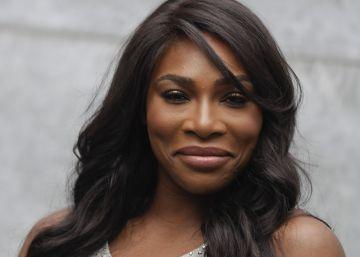 """Serena Williams: """"Mi sueño era ser el número uno del tenis mundial, no solo la mejor tenista mujer"""""""