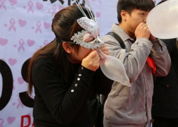 Las infecciones por VIH podrían aumentar un 60% en adolescentes